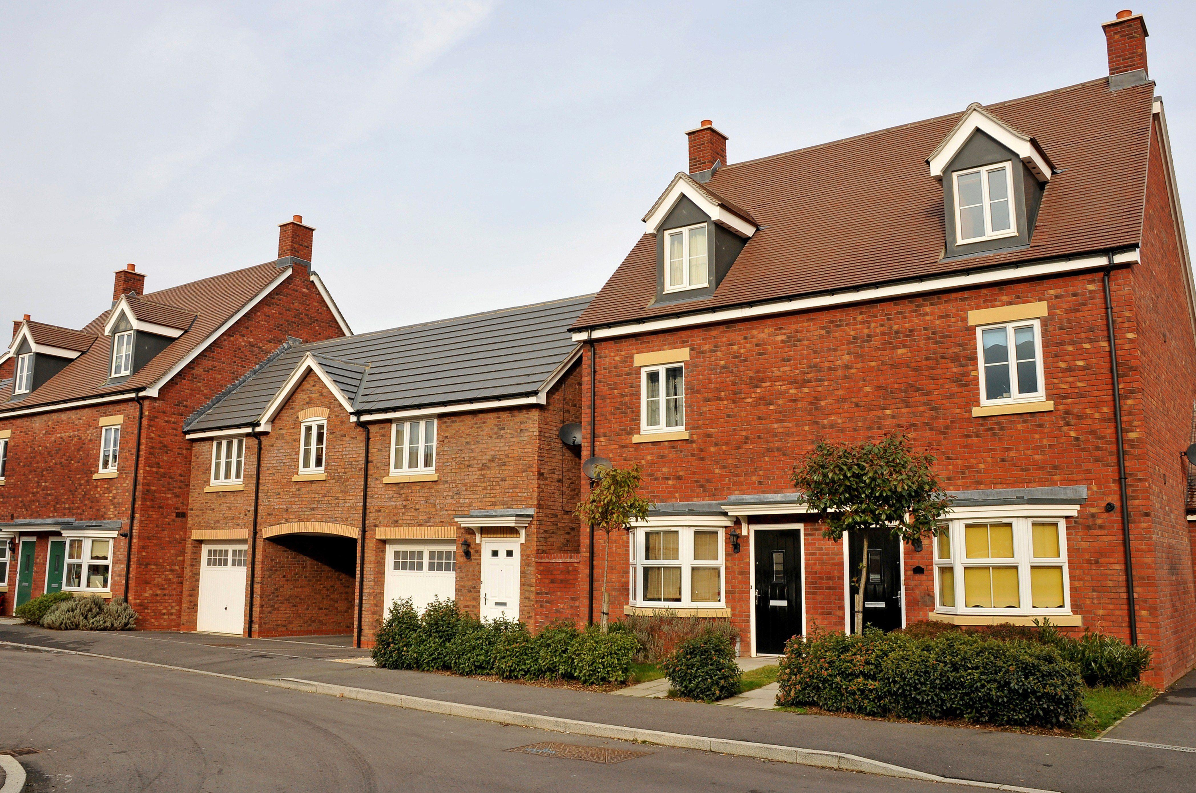Affordable Home Building Targets Nottingham